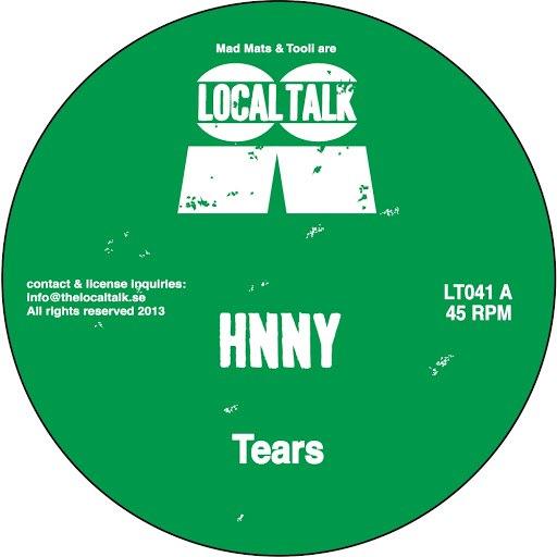 HNNY альбом Tears