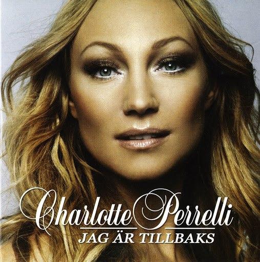 Charlotte Perrelli альбом Jag ar tillbaks