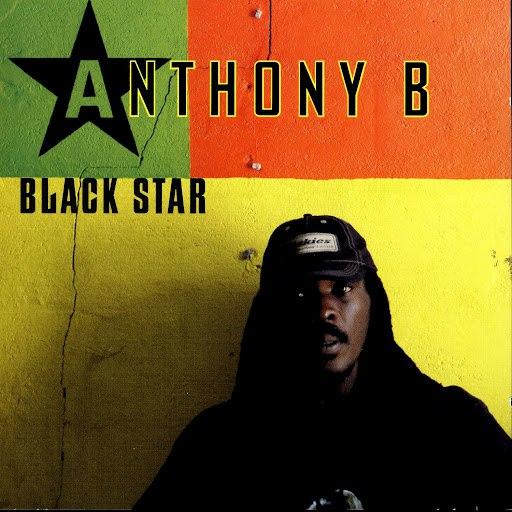 Anthony B альбом Black Star