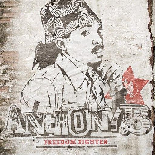 Anthony B альбом Freedom Fighter