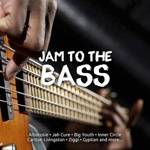 Anthony B альбом Jam To The Bass