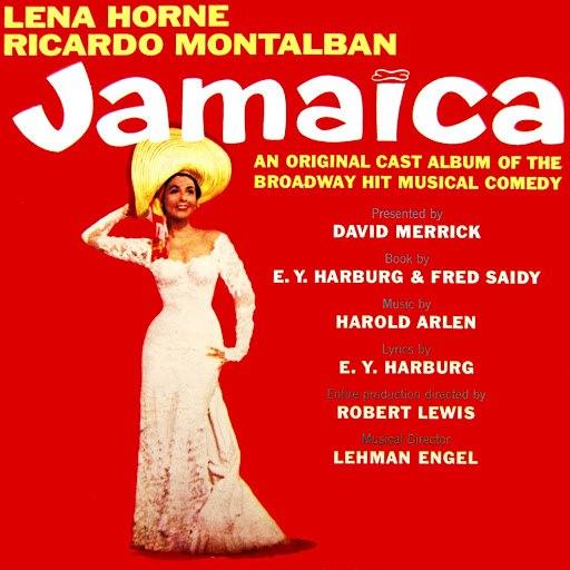 Lena Horne альбом Jamaica