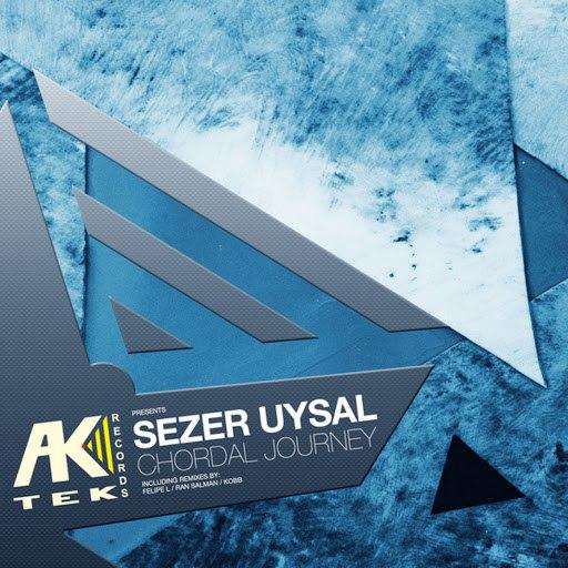 Sezer Uysal альбом Chordal Journey