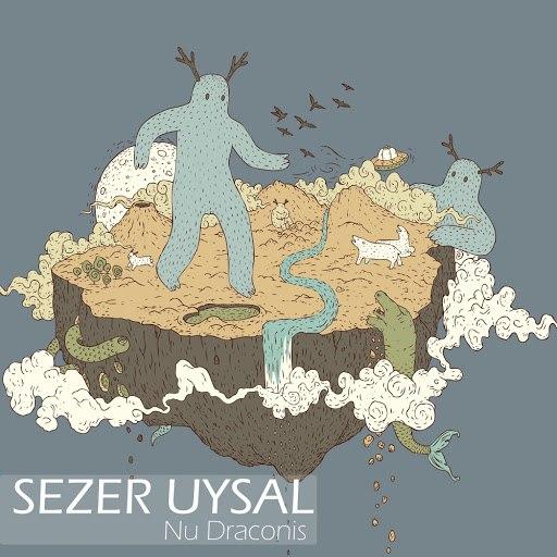 Sezer Uysal альбом Nu Draconis