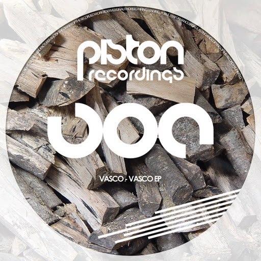 Vasco альбом Vasco EP