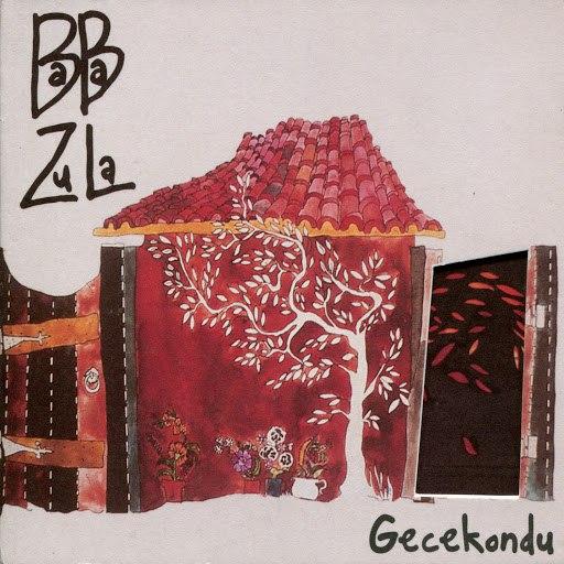 Baba Zula альбом Gecekondu