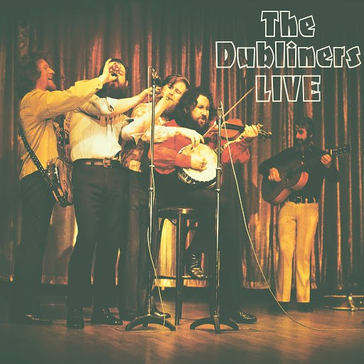 The Dubliners альбом Live