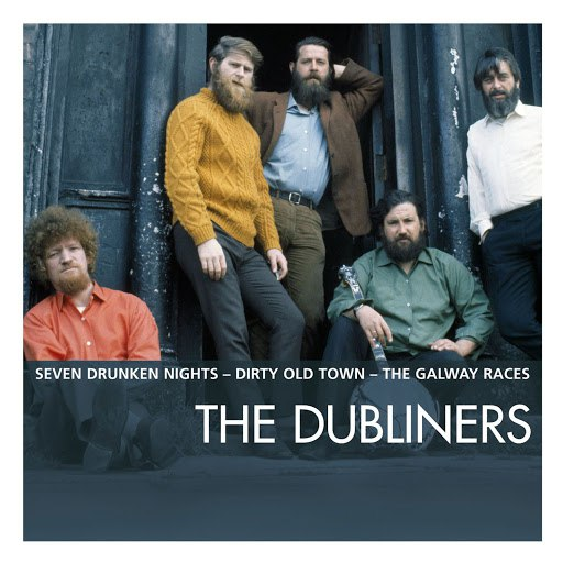 The Dubliners альбом The Essential Collection
