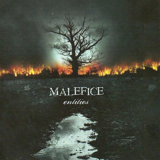 Malefice альбом Entities (Anniversary Eddition)