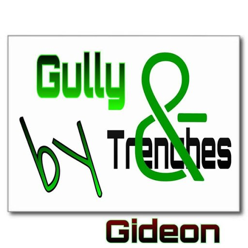 Gideon альбом Gully & Trenches
