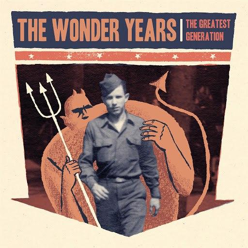 The Wonder Years альбом The Greatest Generation