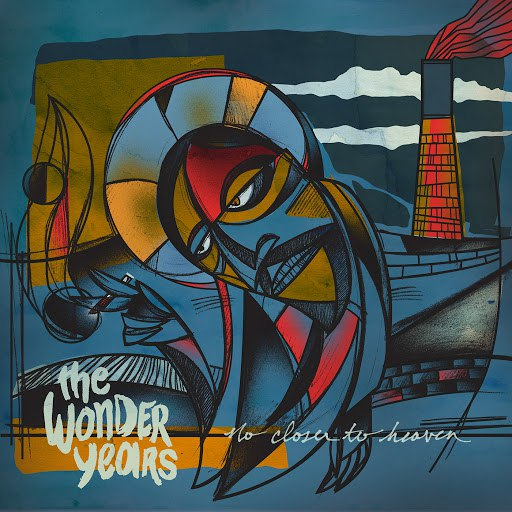 The Wonder Years альбом I Don't Like Who I Was Then