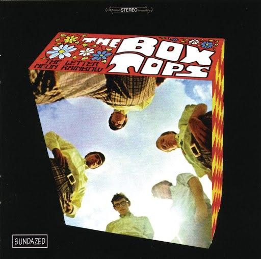 The Box Tops альбом The Letter/Neon Rainbow