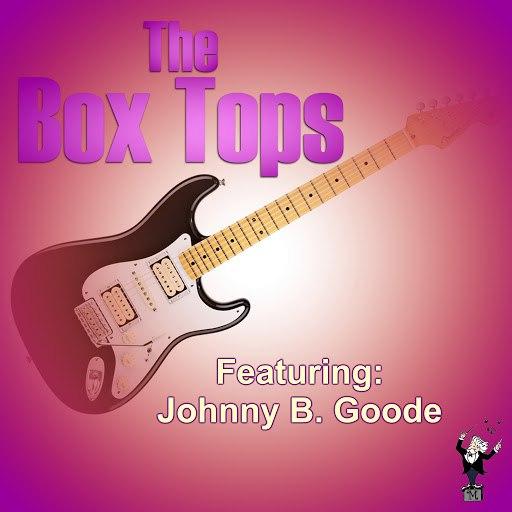 The Box Tops альбом Johnny B. Goode (Live)