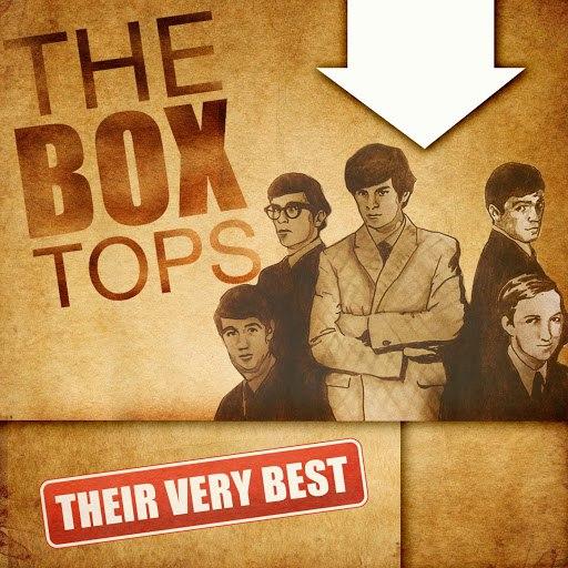 The Box Tops альбом Their Very Best