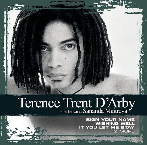 Terence Trent D'arby альбом Collections