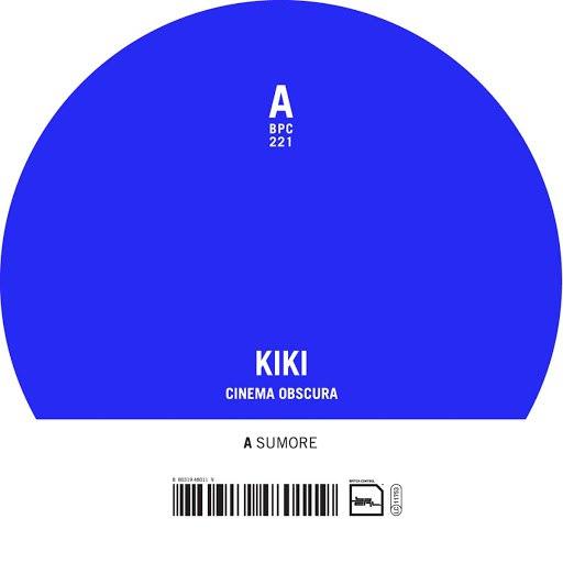Kiki альбом Cinema Obscura