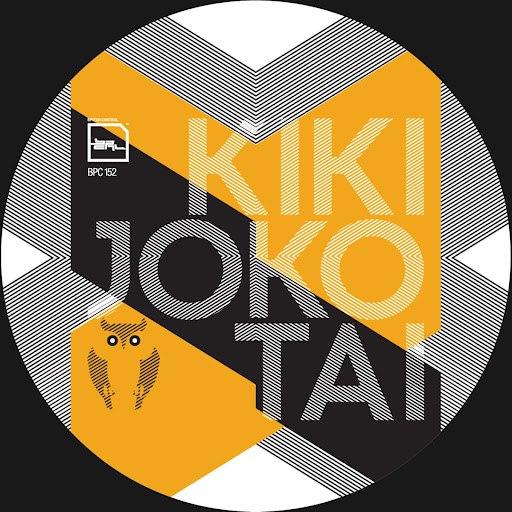 Альбом Kiki Joko Tai
