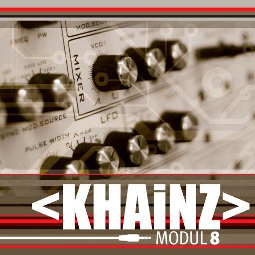 Khainz альбом Modul8