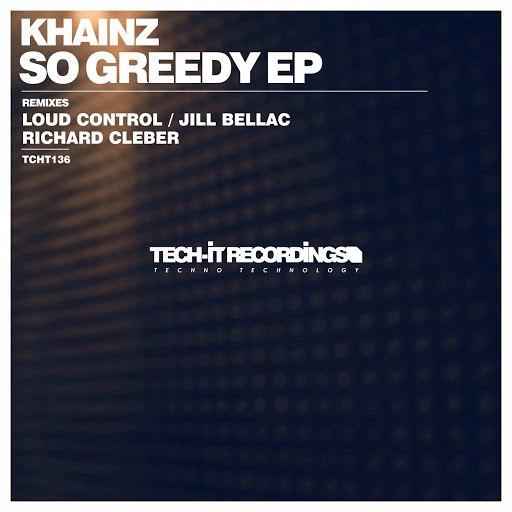 Khainz альбом So Greedy EP