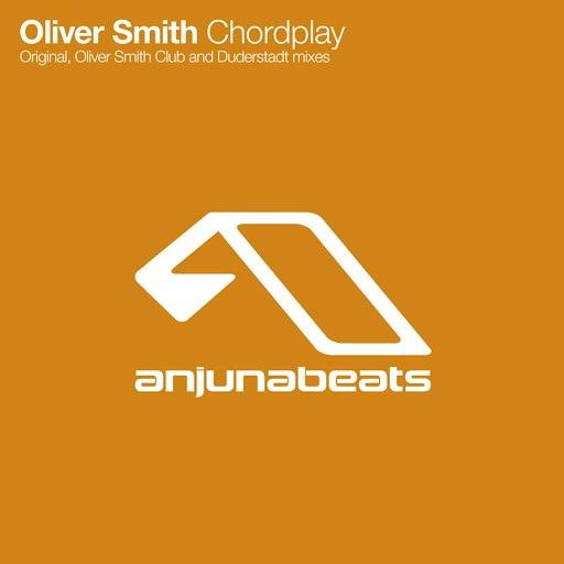 Oliver Smith альбом Chordplay