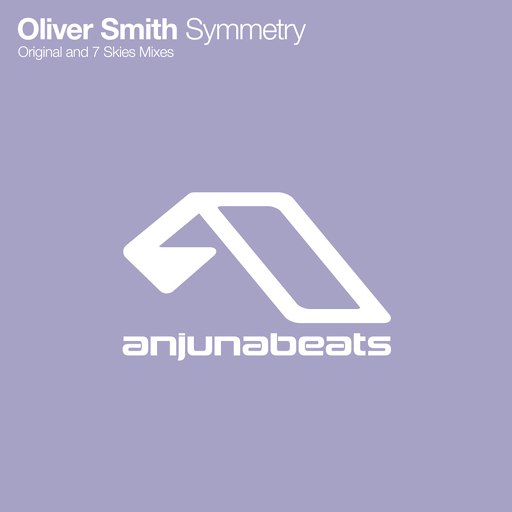 Oliver Smith альбом Symmetry
