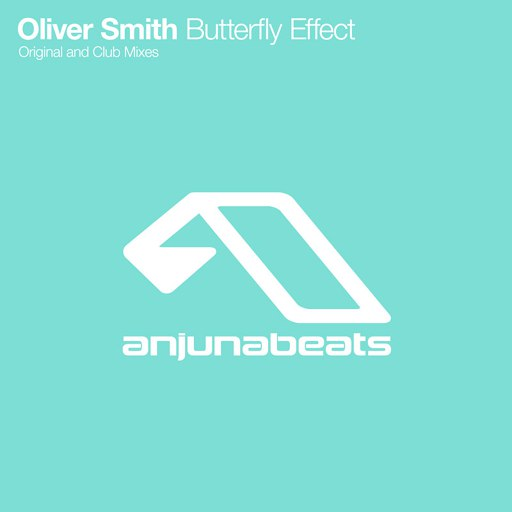 Oliver Smith альбом Butterfly Effect