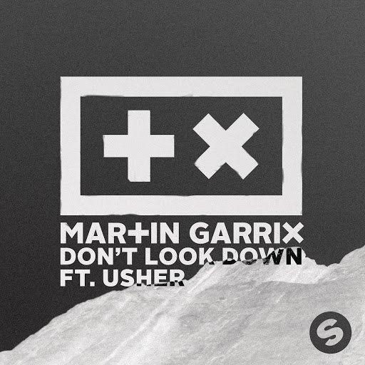 Martin Garrix альбом Don't Look Down