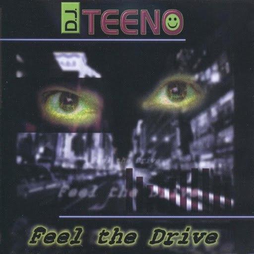 Koto альбом Feel the Drive