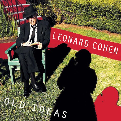 Leonard Cohen альбом Old Ideas
