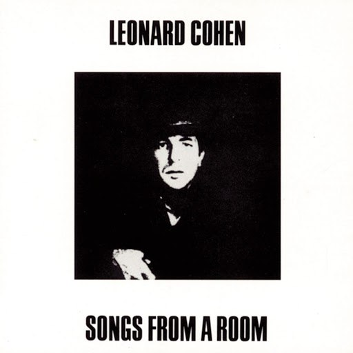 Leonard Cohen альбом Songs From A Room