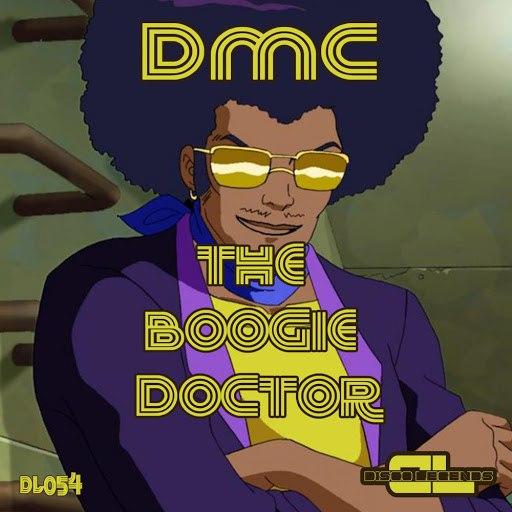 DMC альбом The Boogie Doctor (Original Mix)