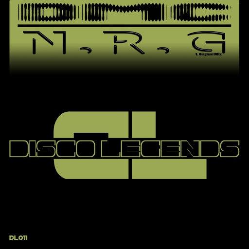 DMC альбом N.R.G (Original Mix)