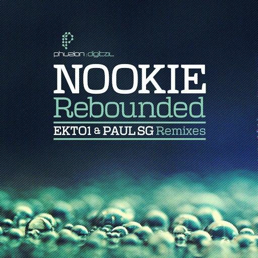 Nookie альбом Rebounded (Remixes)