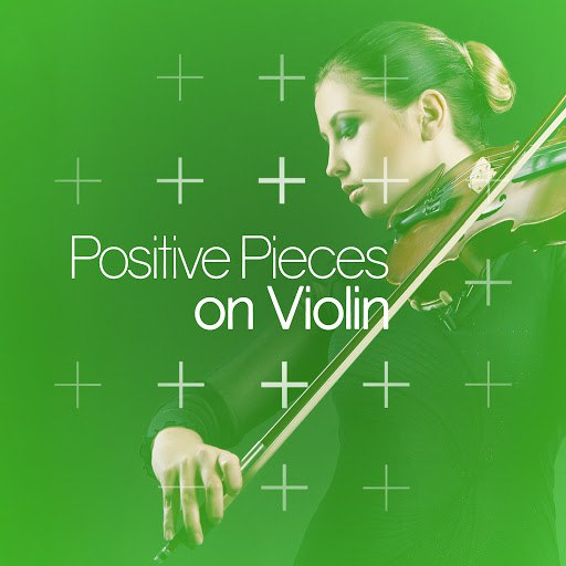 Luigi Boccherini альбом Positive Pieces on Violin