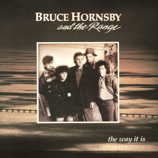 bruce hornsby альбом The Way It Is
