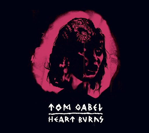 Tom Gabel альбом Heart Burns (EP)