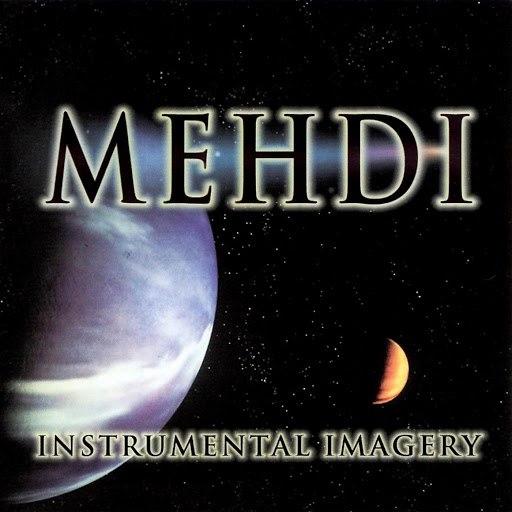 Mehdi альбом Instrumental Imagery Volume 3