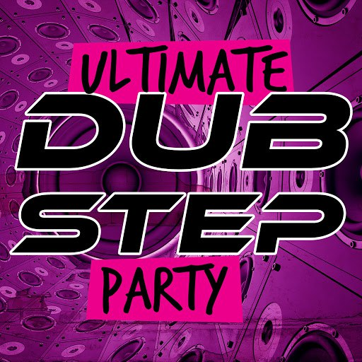 DnB альбом Ultimate Dubstep Party
