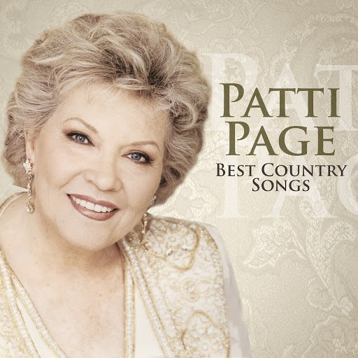 Patti Page альбом Best Country Songs