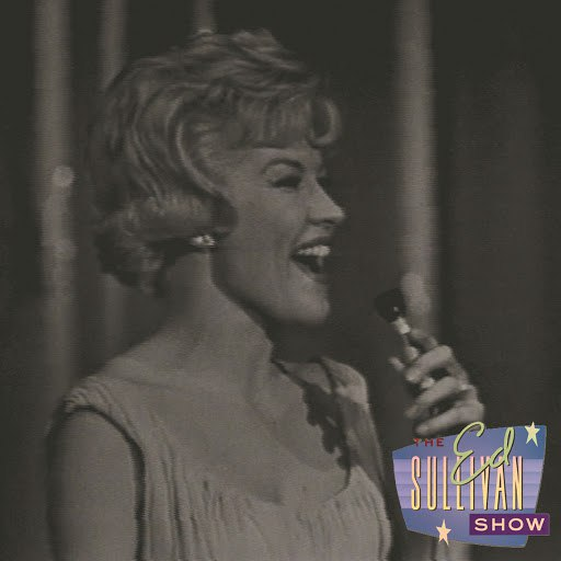 Patti Page альбом Allegheny Moon (Performed Live On The Ed Sullivan Show/1956)