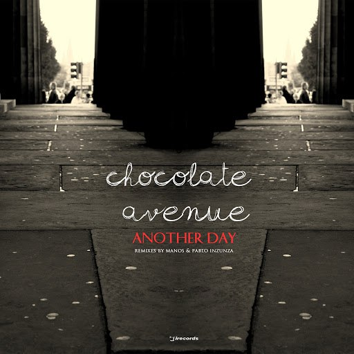 Chocolate Avenue альбом Another Day