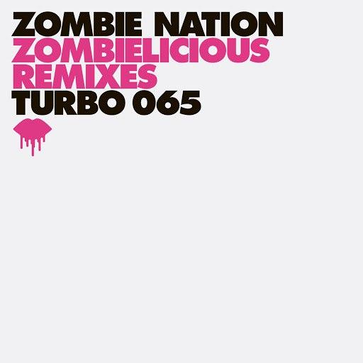 Zombie Nation альбом Zombielicious Remixes pt. 1