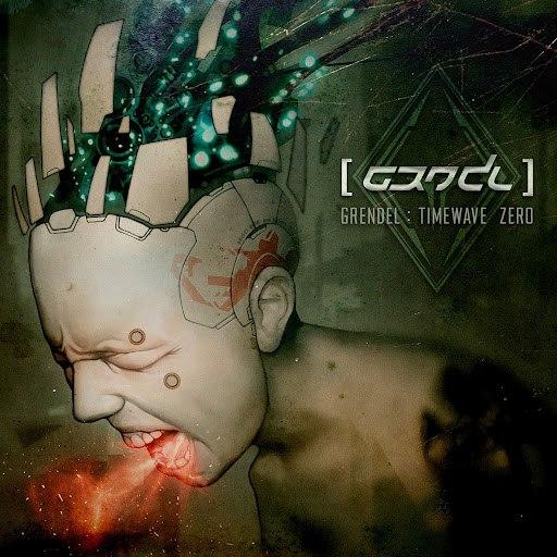 Grendel альбом Timewave : Zero
