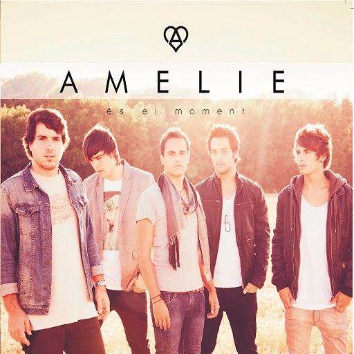 Amelie альбом És el Moment