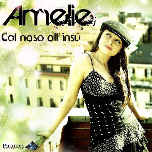 Amelie альбом Col naso all'insù