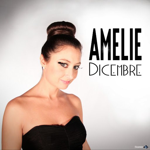 Amelie альбом Dicembre