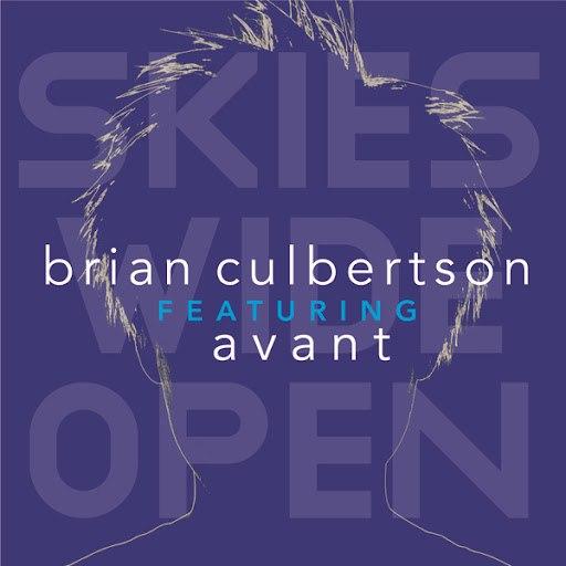 Brian Culbertson альбом Skies Wide Open