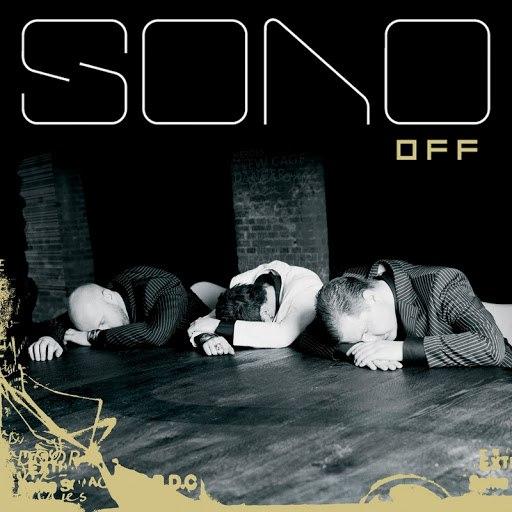 Sono альбом Off - Limited Edition