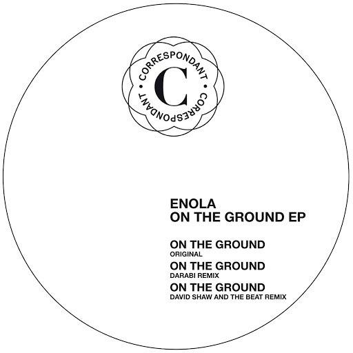 Enola альбом On The Ground